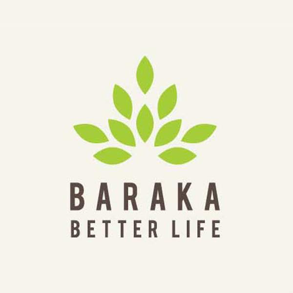 Cover, baraka, herb, website, design