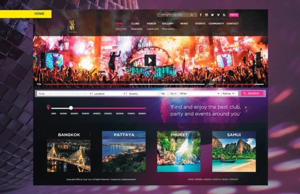website, design, tucatuca